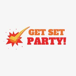 Get Set Party!